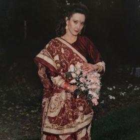 Tina Schernbeck Joshi