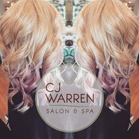 CJ Warren Salon & Spa