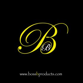 Boss B Products