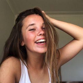 Tianna Simpson