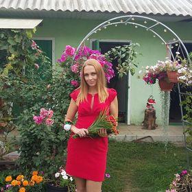 Анна Крамаровская