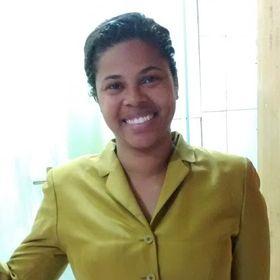 Ana  Lucia Pereira Farias da Silva