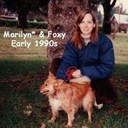 Marilyn-Kaye Walker
