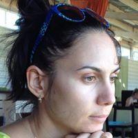 Elena Egorova