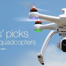 Drone Buyer Hub