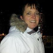 Marit Frydenlund