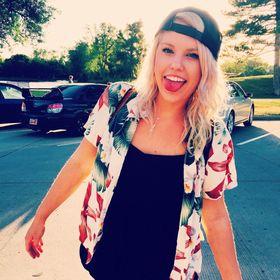 Lexie Adams