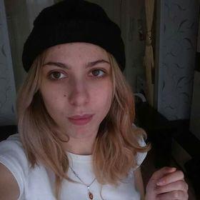 Алена Корсунская