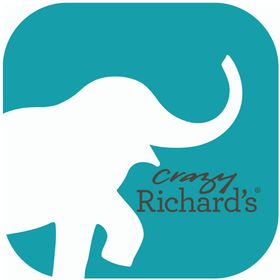 Crazy Richard's® Peanut Butter Co
