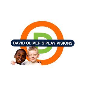 David Oliver's Play Visions