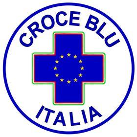 Croce Blu Italia
