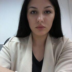 Madalina Gurita