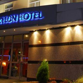 BW Dublin Skylon Hotel