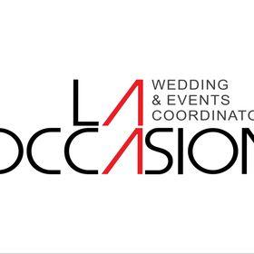 La-Occasion Wedding & Events
