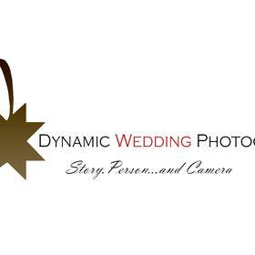 Dynamic Wedding photography