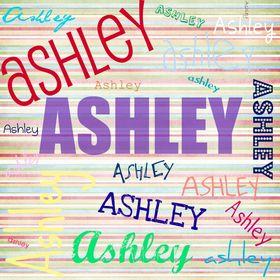 Ashley Biddle