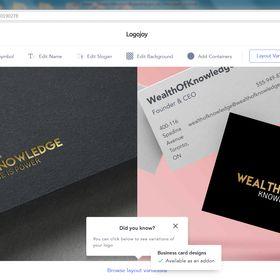WealthOfKnowledge
