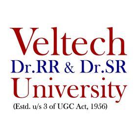 Veltech Dr. RR& Dr. SR University