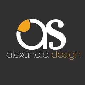 Alexandra Graphic Design