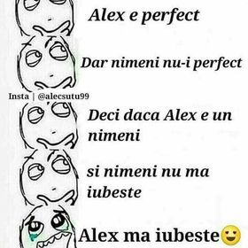 geo alex