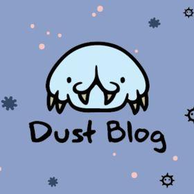 Dust Blog