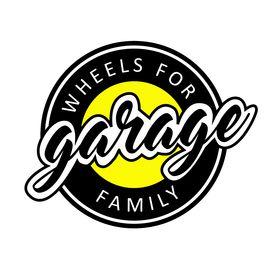 Wheels for Family Garage