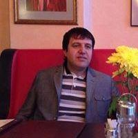 Саидбек Мунаваров
