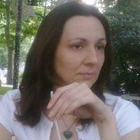 Daniela Bozhkova Hristova
