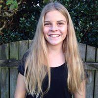 Esther Marie Leegaard