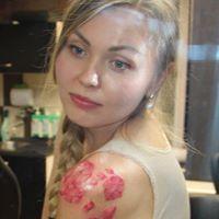 Oksana Dzyadyk