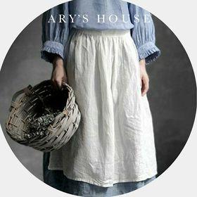 ARY'S HOUSE