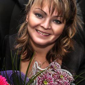 Наталья Швидкий