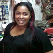 Mercedes Mosquera Dominguez