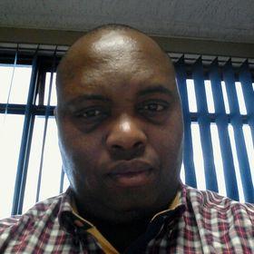 Moses Dlamini