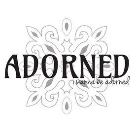 Adorned
