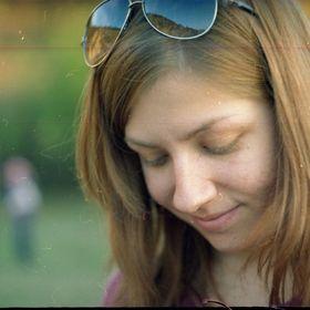 Veronika Farbová