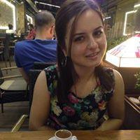 Fatma Kasikci