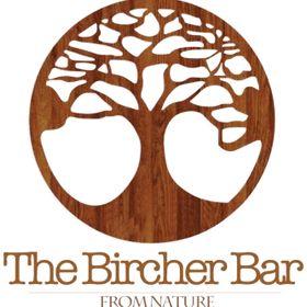 The Bircher Bar