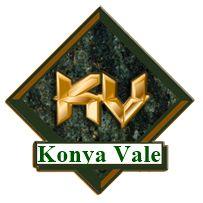 Konya Vale