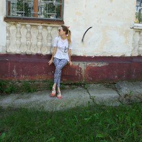 Elena Belyaeva