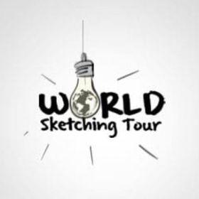 Luis Simoes | Traveler Sketcher
