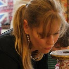 Caroline Davis Stylist