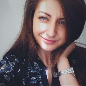 Stefania Gache