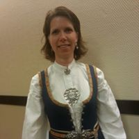 Monica Ulseth