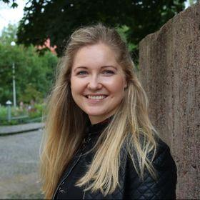 Torunn Marie Vegge