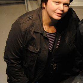Ingrid Bryhn