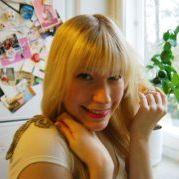 Nelly Sääksjärvi