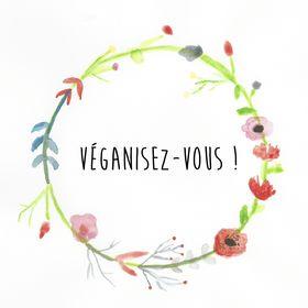 veganisezvous