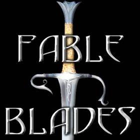 FableBlades: Custom Crafts