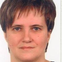 Anna Podłęcka